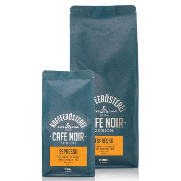 Café Noir Espresso