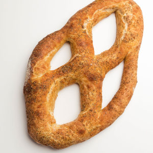 Pain Fougasse